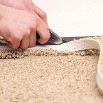 Как разрезать ковролин в домашних условиях