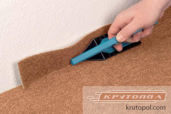 Поддерживаем чистоту: как почистить ковёр в домашних 47