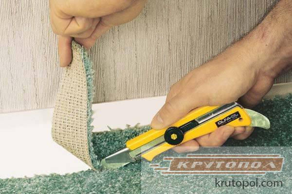 Поддерживаем чистоту: как почистить ковёр в домашних 49