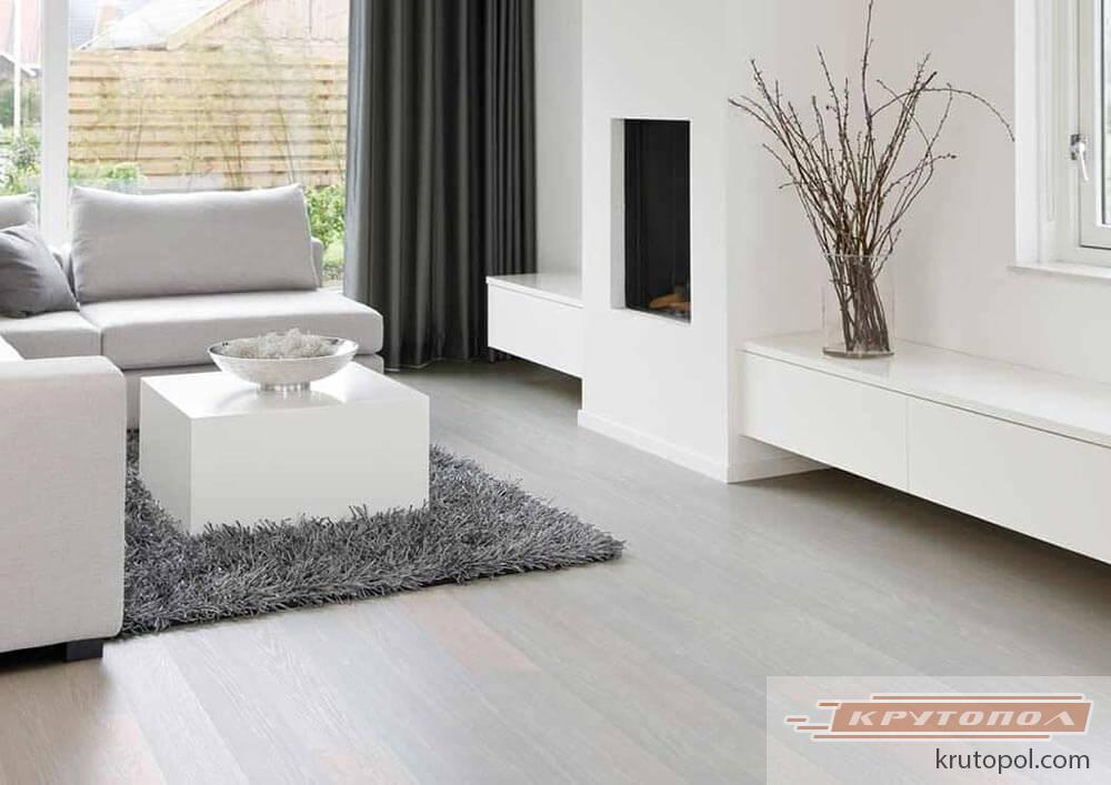 - White flooring ideas for living room ...