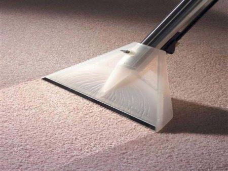 Как очистить и помыть ковер в домашних условиях? Чистка ковра содой, стирка «Ванишем»